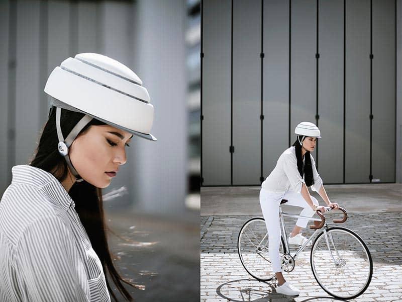 Nieuw! Closca fuga helmen